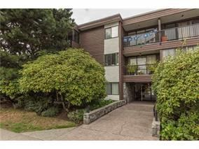 """Main Photo: 312 3787 W 4TH Avenue in Vancouver: Point Grey Condo for sale in """"Andrea Apartments"""" (Vancouver West)  : MLS®# R2132132"""