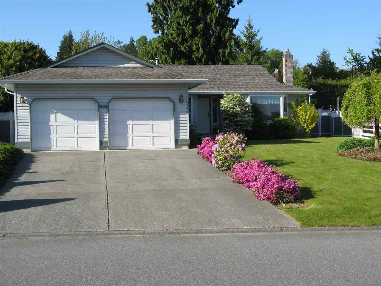 """Main Photo: 33477 COPPER Place in Mission: Mission BC House for sale in """"Hillside"""" : MLS®# R2167646"""