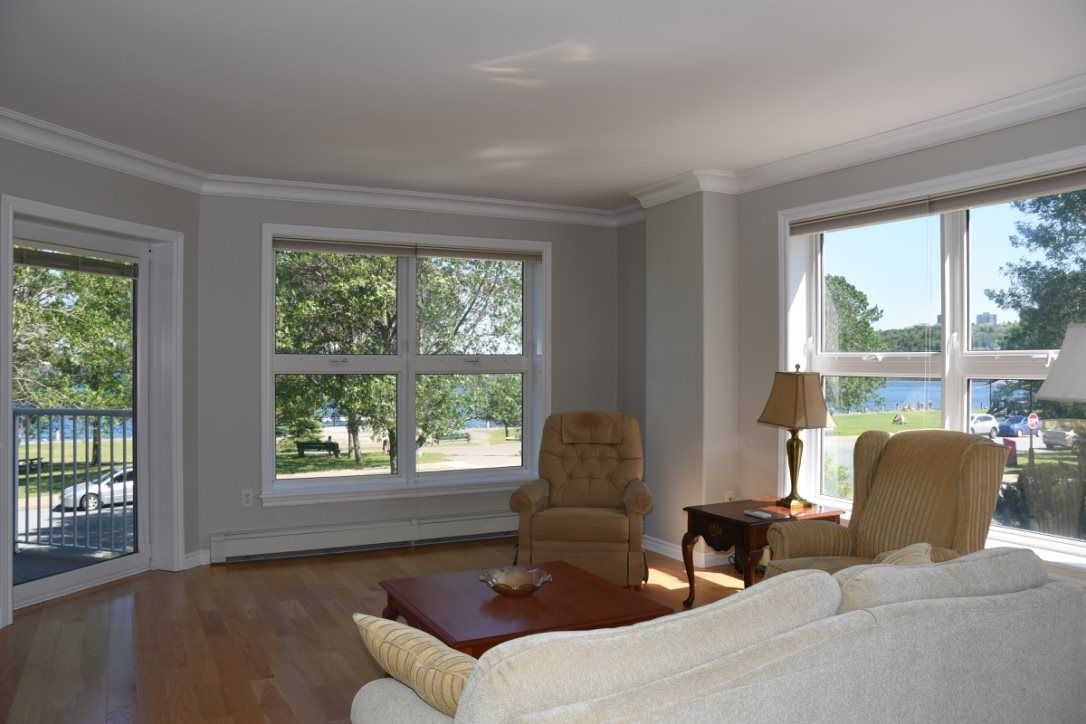 Photo 3: Photos: 205 99 Waterfront Drive in Bedford: 20-Bedford Residential for sale (Halifax-Dartmouth)  : MLS®# 201717264