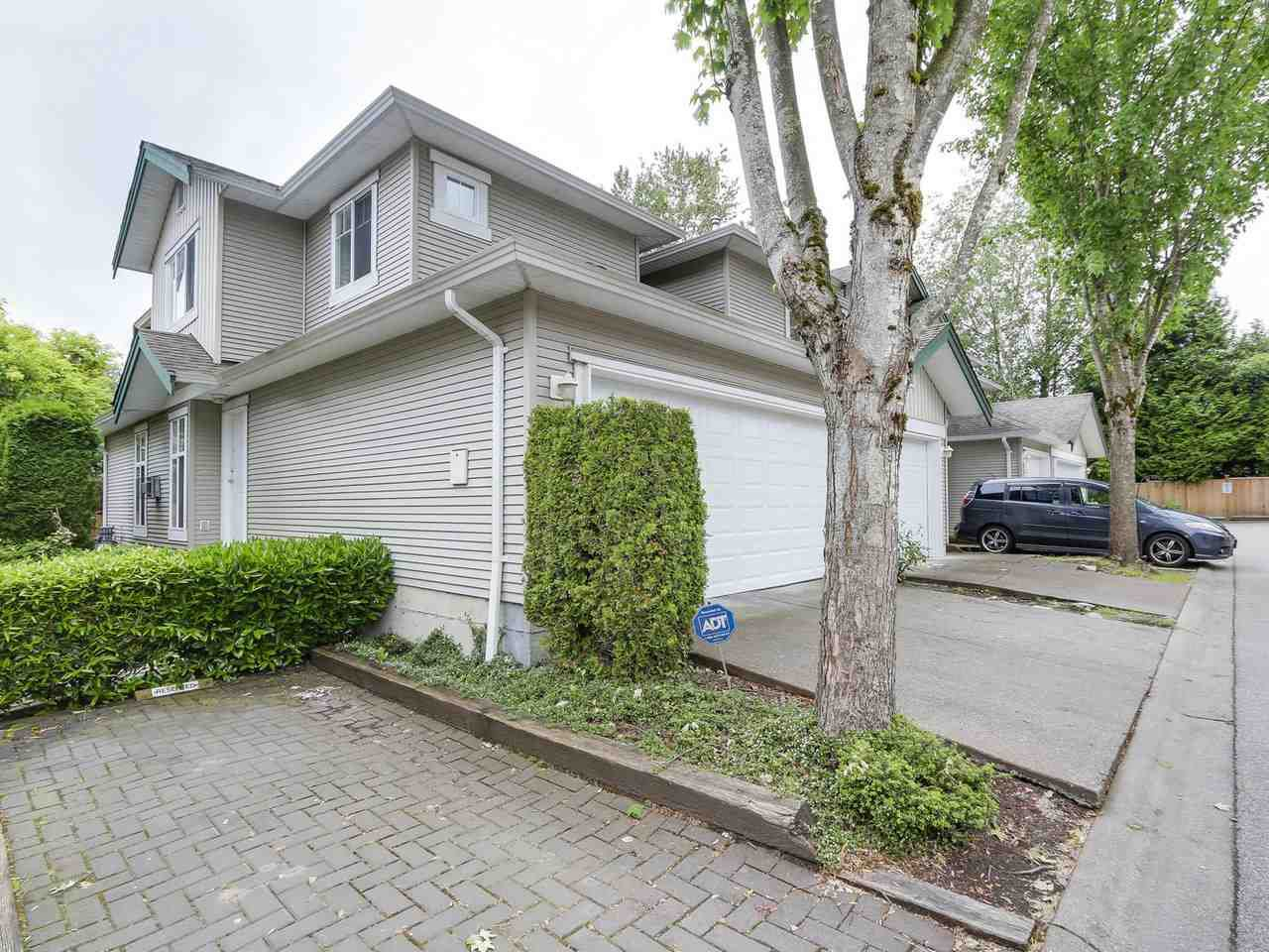 Main Photo: 12 6747 137 STREET in Surrey: East Newton Townhouse for sale : MLS®# R2171314