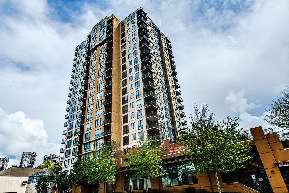Main Photo: 1807 511 ROCHESTER Avenue in Coquitlam: Coquitlam West Condo for sale : MLS®# R2226352