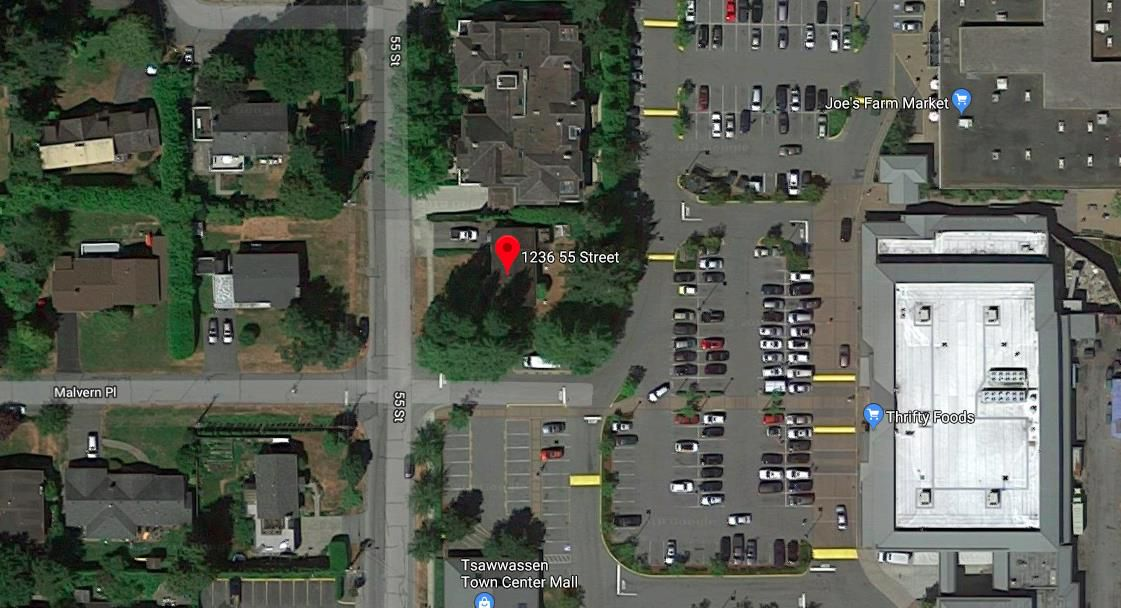 Main Photo: 1236 55 Street in Delta: Cliff Drive House for sale (Tsawwassen)  : MLS®# R2266487