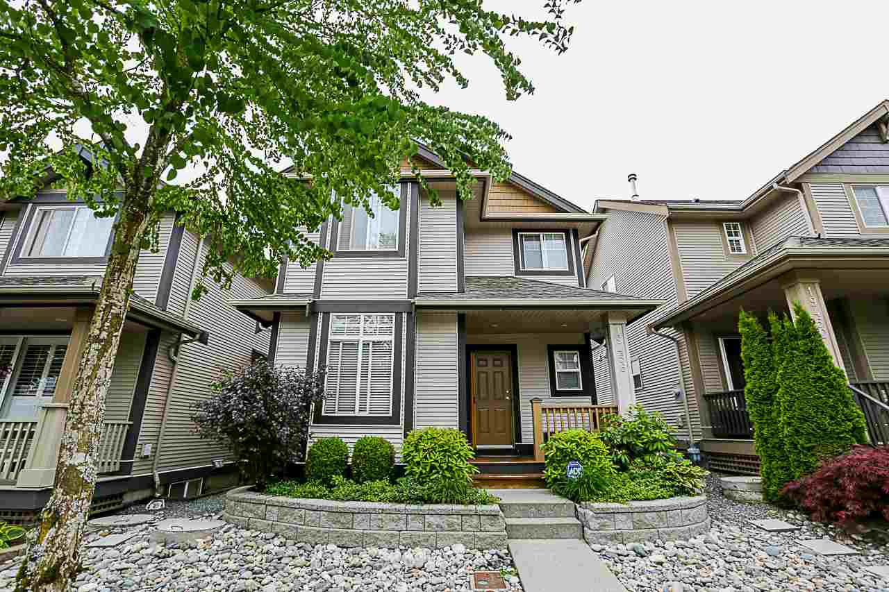 "Main Photo: 19456 67A Avenue in Surrey: Clayton House for sale in ""COPPER CREEK"" (Cloverdale)  : MLS®# R2280937"