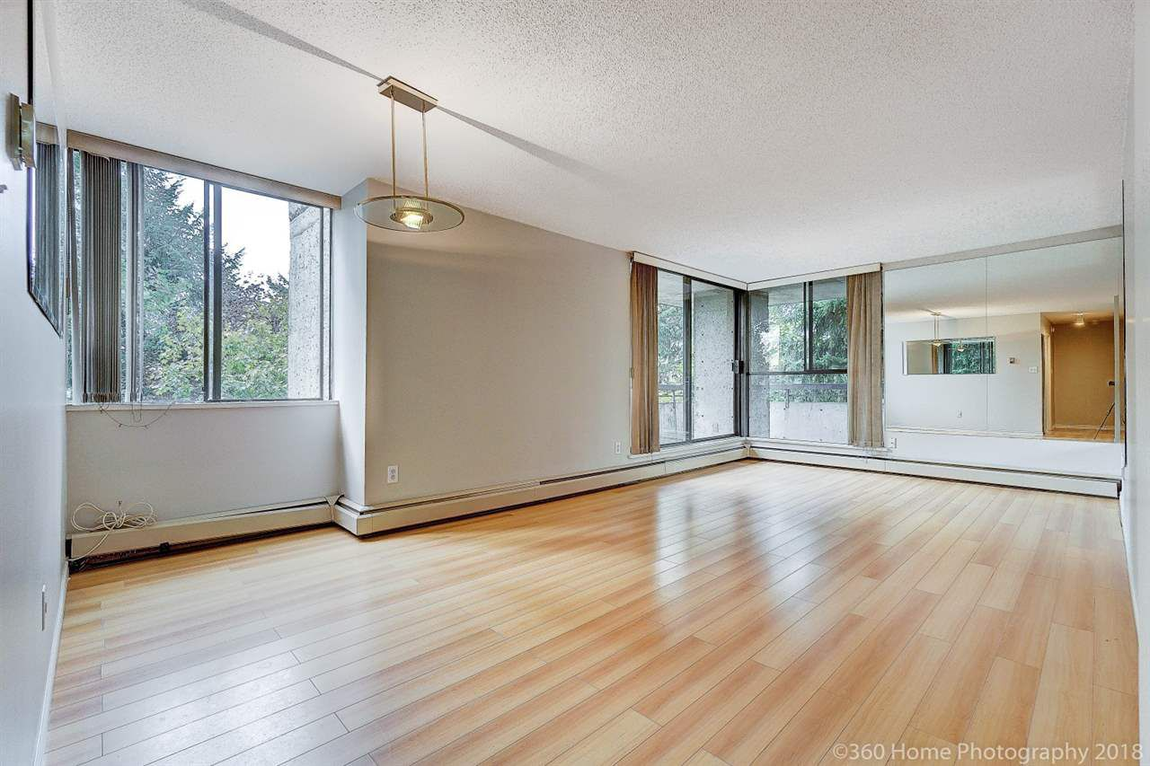 "Main Photo: 606 3771 BARTLETT Court in Burnaby: Sullivan Heights Condo for sale in ""TIMBERLEA - THE BIRCH"" (Burnaby North)  : MLS®# R2306367"