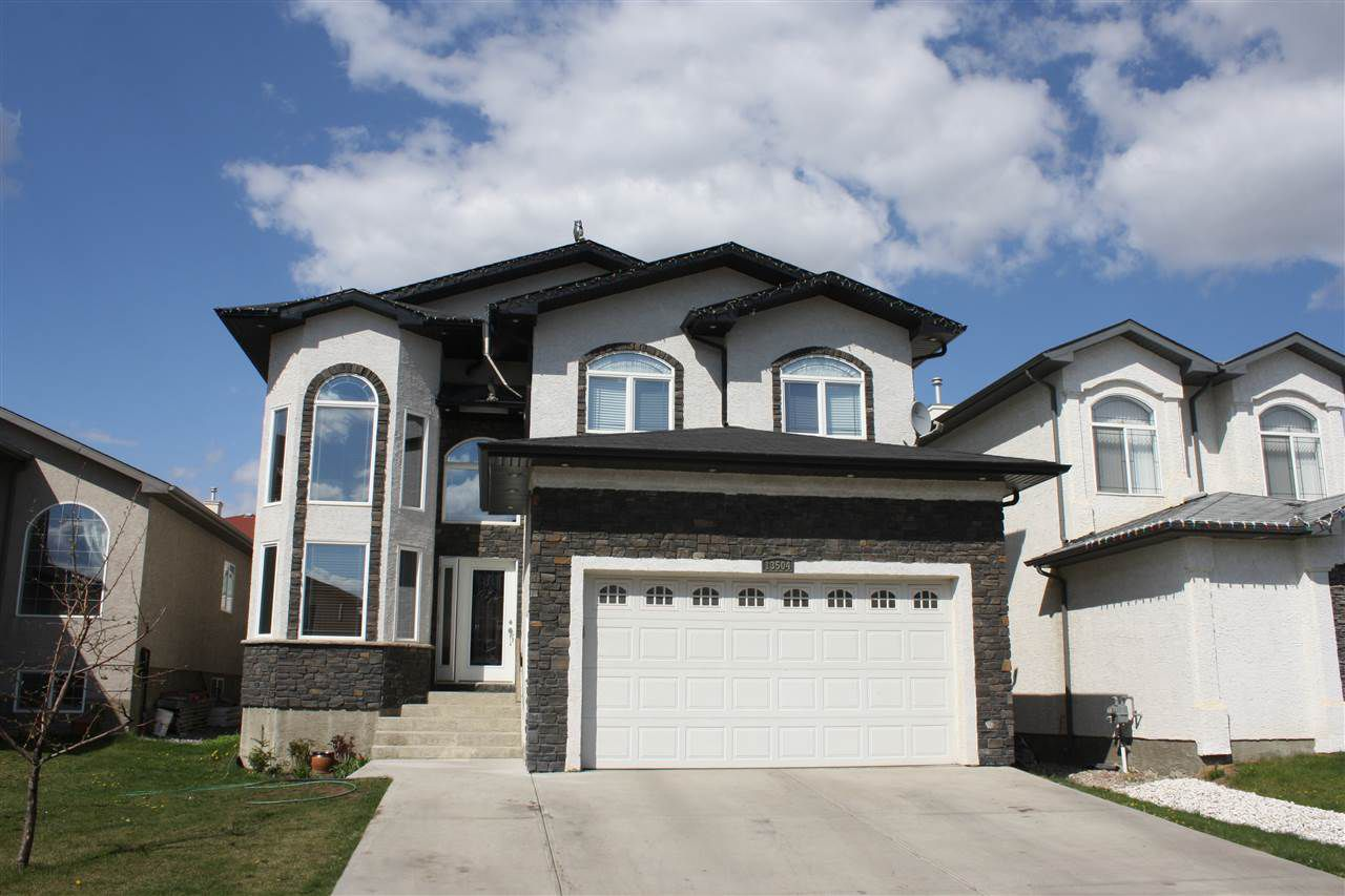Main Photo: 13504 161 Avenue NW in Edmonton: Zone 27 House for sale : MLS®# E4131799