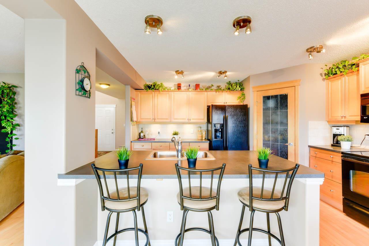 Main Photo: 20420 60 Avenue in Edmonton: Zone 58 House for sale : MLS®# E4136564