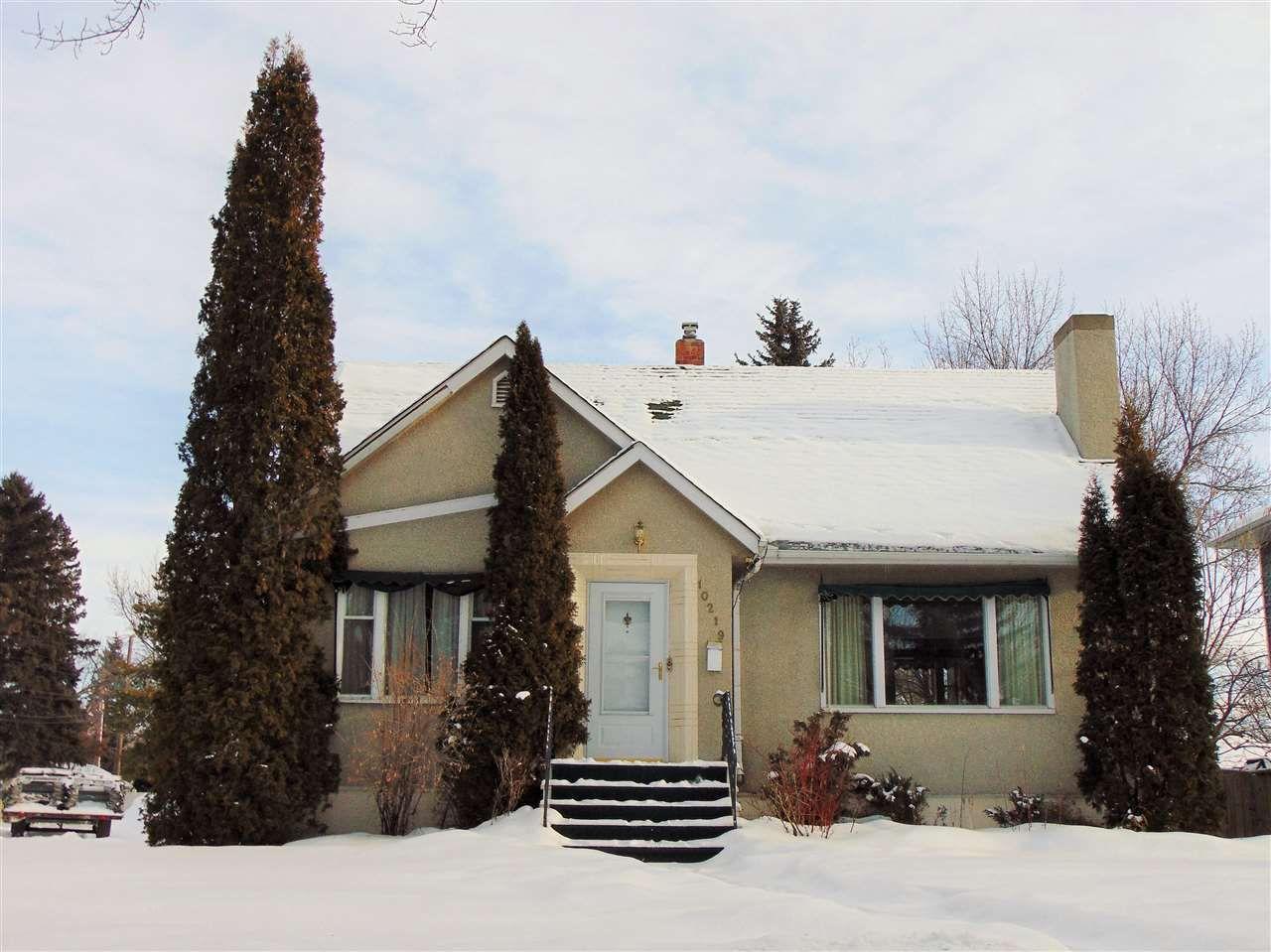 Main Photo:  in Edmonton: Zone 11 House for sale : MLS®# E4140198