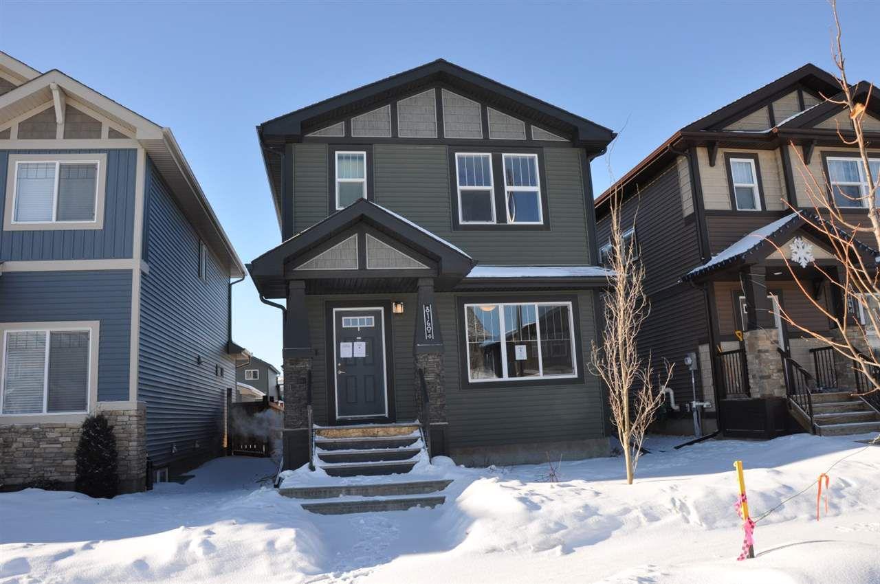 Main Photo:  in Edmonton: Zone 58 House for sale : MLS®# E4141974
