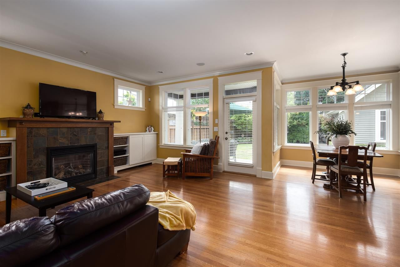 Photo 7: Photos: 902 CHILLIWACK Street in New Westminster: The Heights NW House for sale : MLS®# R2376935