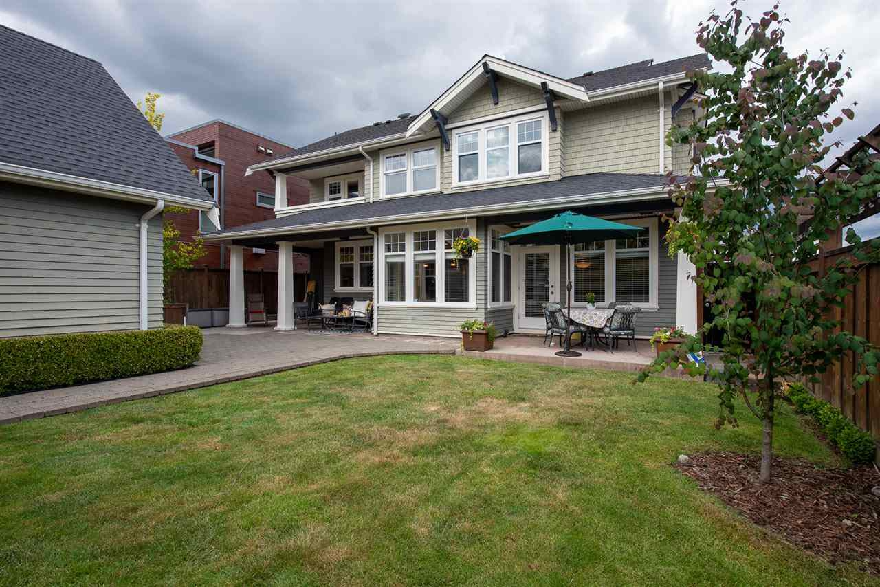 Photo 19: Photos: 902 CHILLIWACK Street in New Westminster: The Heights NW House for sale : MLS®# R2376935
