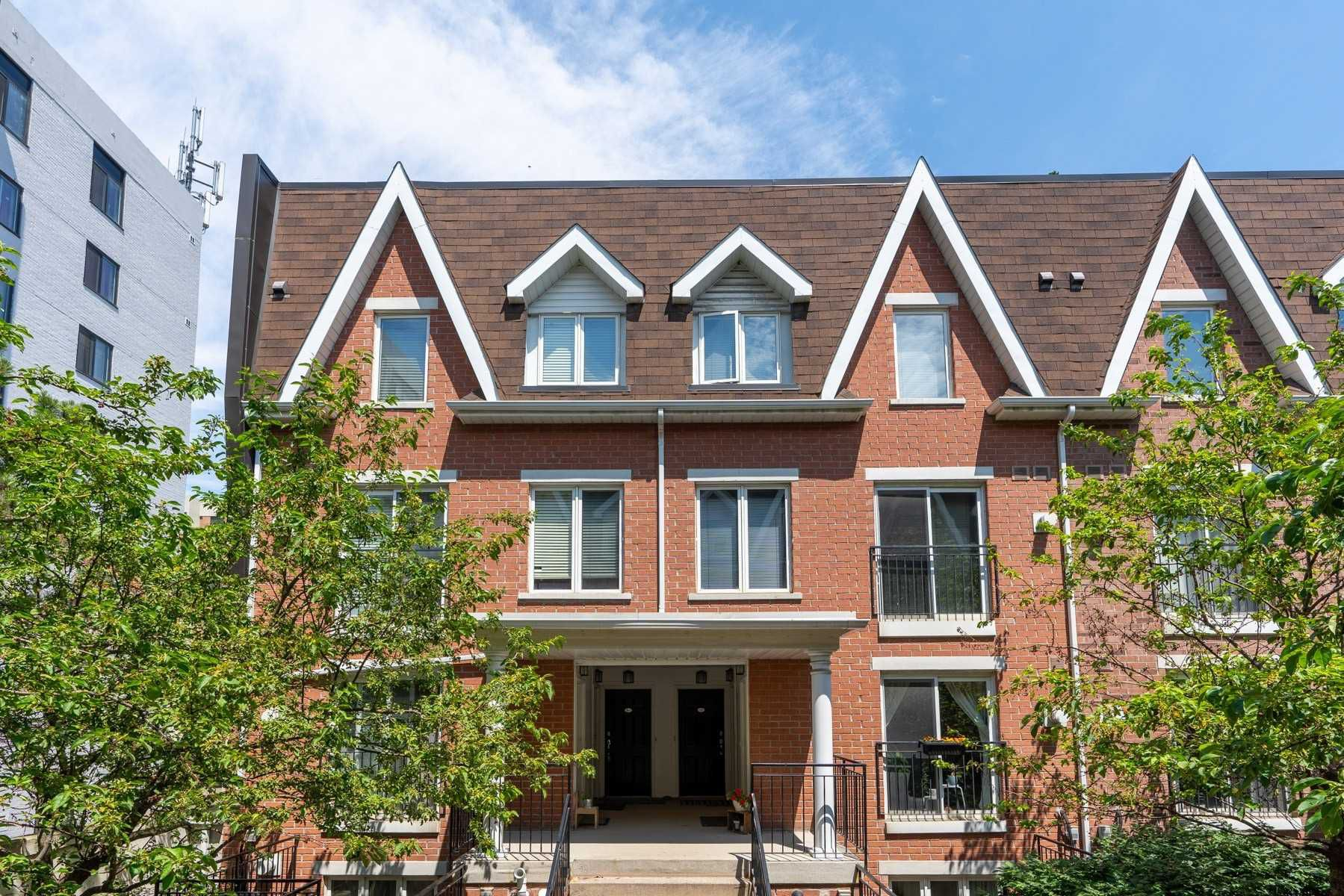 Main Photo: 1004 18 Laidlaw Street in Toronto: South Parkdale Condo for sale (Toronto W01)  : MLS®# W4503115