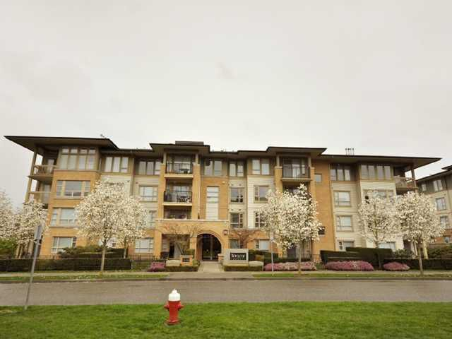 "Main Photo: 416 2338 WESTERN Parkway in Vancouver: University VW Condo for sale in ""WINSLOW COMMONS"" (Vancouver West)  : MLS®# V875630"