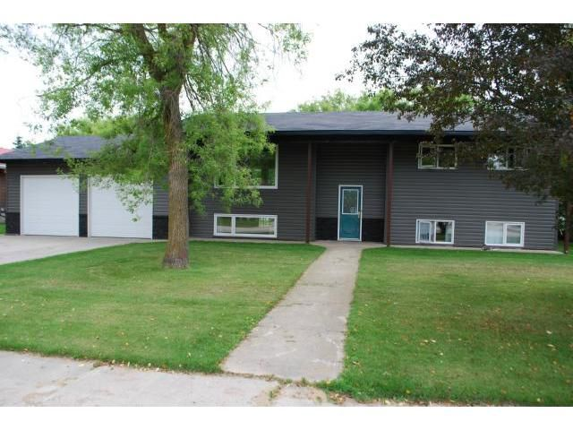 Main Photo: 460 Sarah Street in SOMERSET: Manitoba Other Residential for sale : MLS®# 1113250