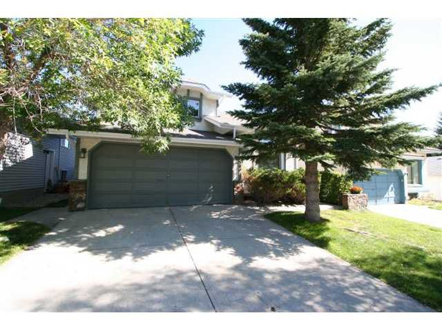 Main Photo: 139 SCENIC ACRES Drive NW in CALGARY: Scenic Acres Residential Detached Single Family for sale (Calgary)  : MLS®# C3492028