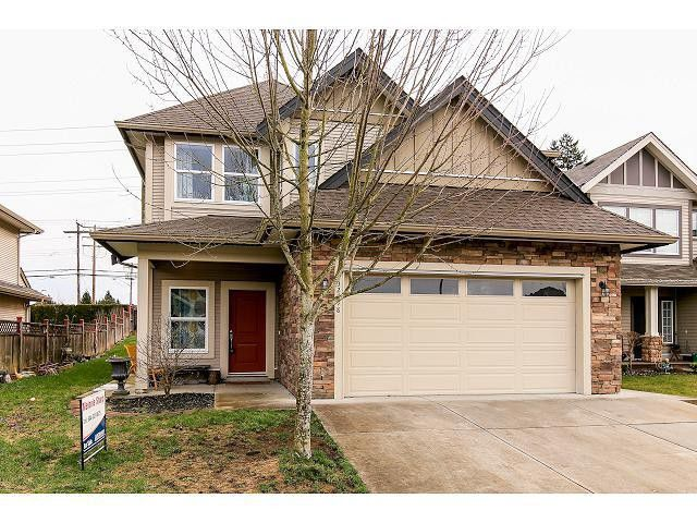Main Photo: 32798 HOOD Street in Mission: Mission BC House for sale : MLS®# F1429488