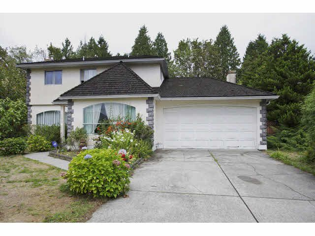 Main Photo: 15673 108 Avenue in Surrey: Fraser Heights House for sale (North Surrey)  : MLS®# F1450817
