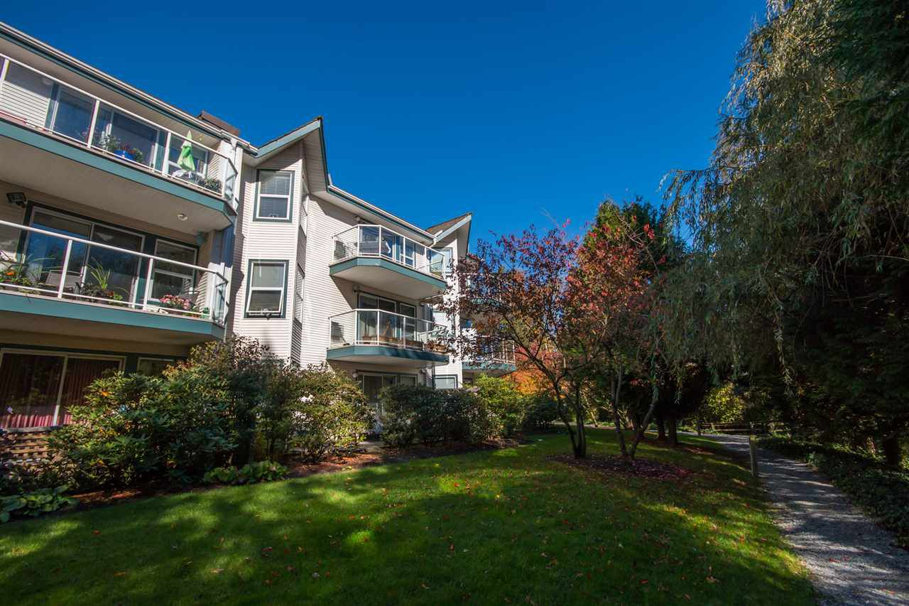 Main Photo: 312 27358 32 Avenue in Langley: Aldergrove Langley Condo for sale : MLS®# R2115816