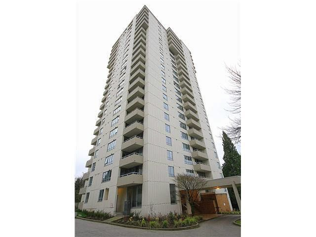 Main Photo: 1401 4160 SARDIS STREET in : Central Park BS Condo for sale : MLS®# V989674
