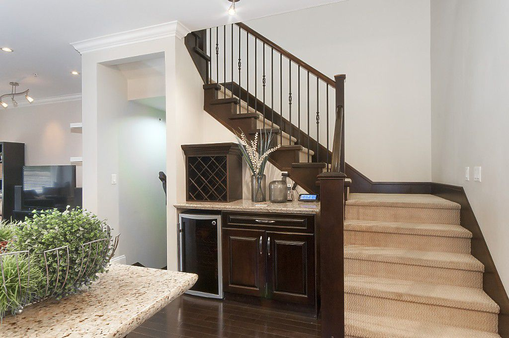 Photo 20: Photos: 2349 W 8TH Avenue in Vancouver: Kitsilano House 1/2 Duplex for sale (Vancouver West)  : MLS®# R2180429