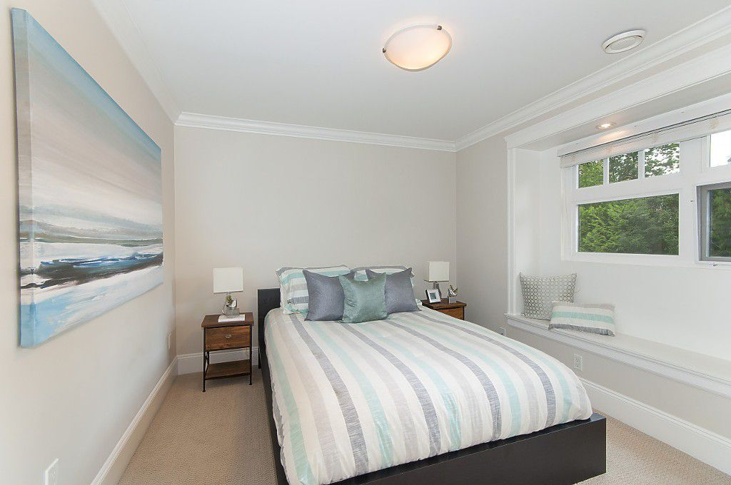 Photo 28: Photos: 2349 W 8TH Avenue in Vancouver: Kitsilano House 1/2 Duplex for sale (Vancouver West)  : MLS®# R2180429