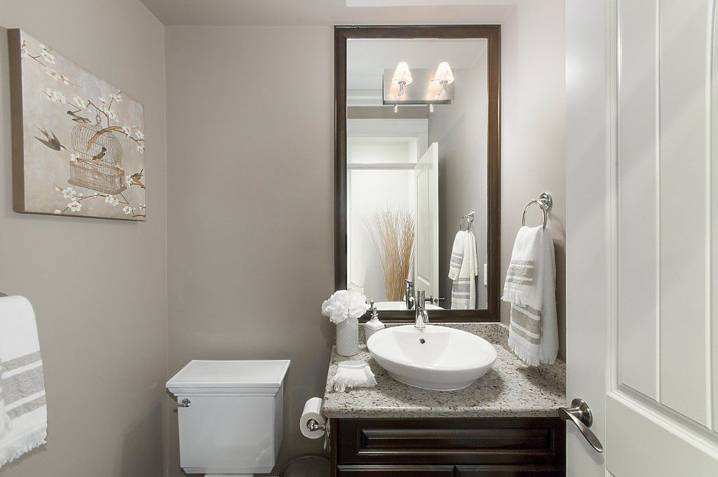 Photo 19: Photos: 2349 W 8TH Avenue in Vancouver: Kitsilano House 1/2 Duplex for sale (Vancouver West)  : MLS®# R2180429
