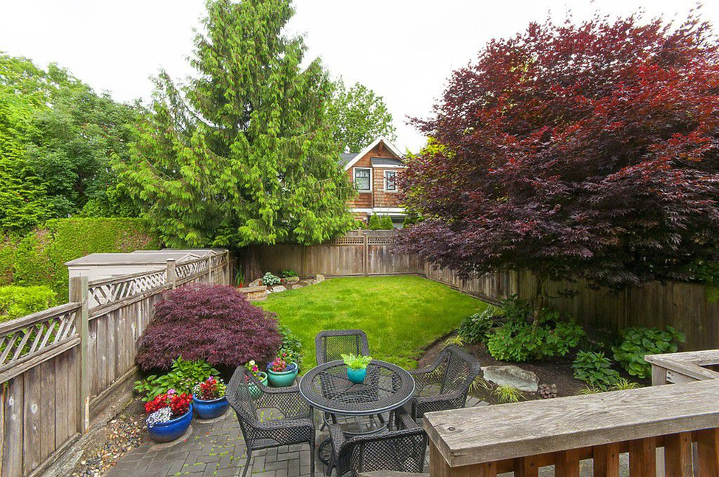 Photo 39: Photos: 2349 W 8TH Avenue in Vancouver: Kitsilano House 1/2 Duplex for sale (Vancouver West)  : MLS®# R2180429