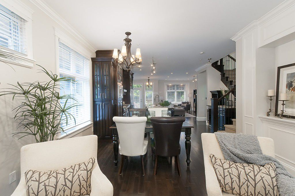 Photo 7: Photos: 2349 W 8TH Avenue in Vancouver: Kitsilano House 1/2 Duplex for sale (Vancouver West)  : MLS®# R2180429