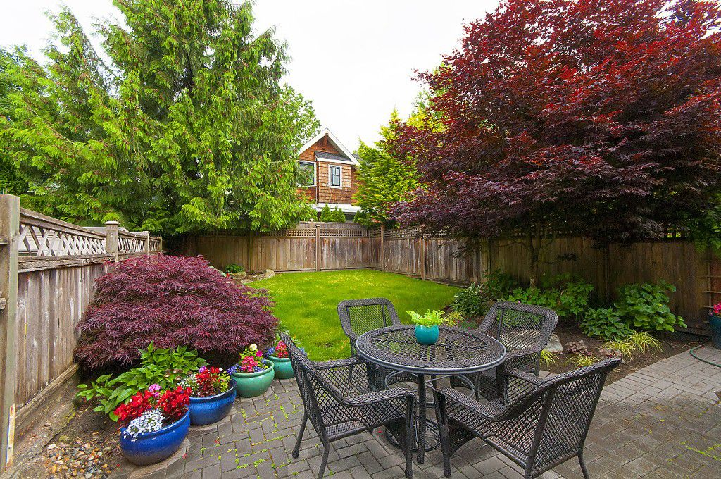 Photo 40: Photos: 2349 W 8TH Avenue in Vancouver: Kitsilano House 1/2 Duplex for sale (Vancouver West)  : MLS®# R2180429