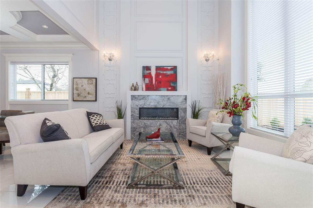 Main Photo: 3300 LAMOND Avenue in Richmond: Seafair House for sale : MLS®# R2202336