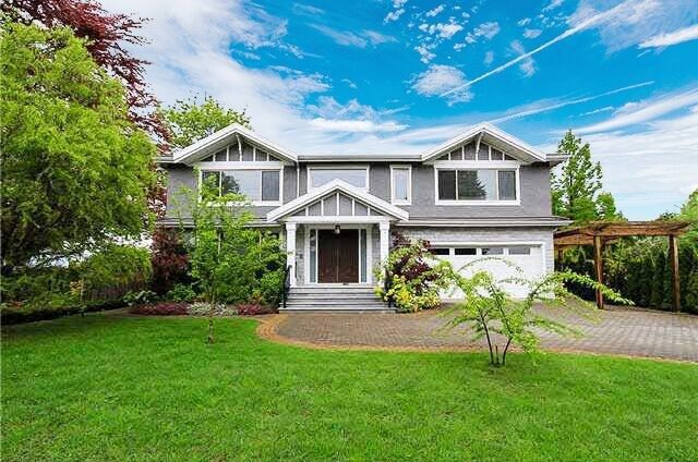 Main Photo: 7678 WHEATER Court in Burnaby: Deer Lake House for sale (Burnaby South)  : MLS®# R2203941