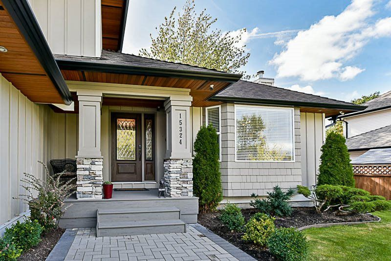 Main Photo: 15324 111A Avenue in Surrey: Fraser Heights House for sale (North Surrey)  : MLS®# R2230212