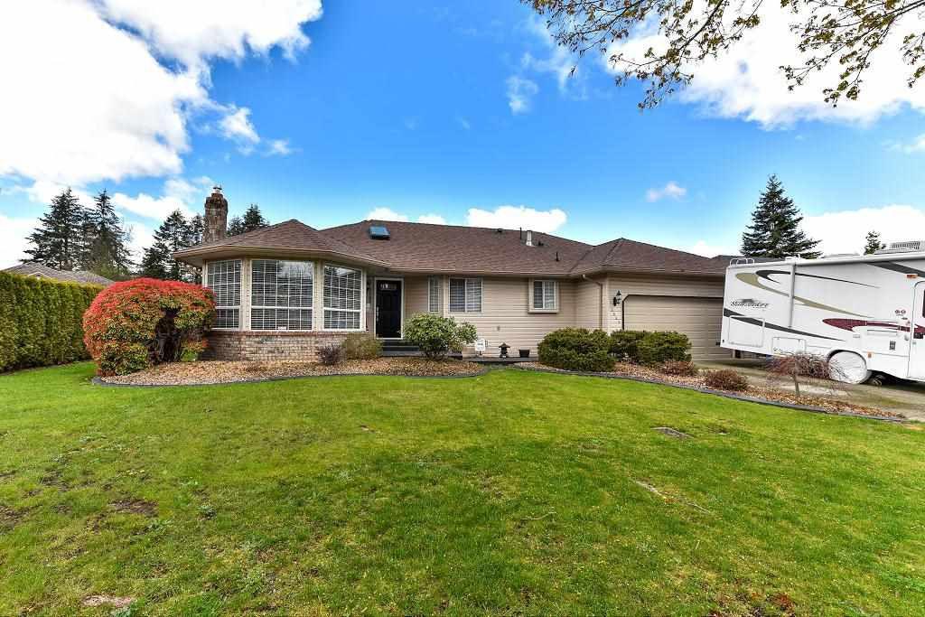 Main Photo: 5953 133 STREET in : Panorama Ridge House for sale : MLS®# R2158552