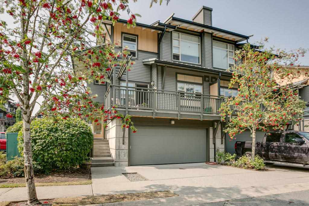 """Main Photo: 1168 VILLAGE GREEN Way in Squamish: Downtown SQ House 1/2 Duplex for sale in """"Eaglewind"""" : MLS®# R2272846"""
