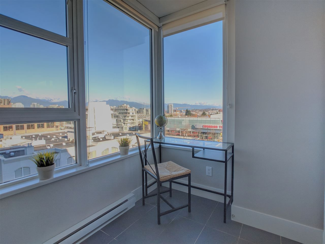 """Main Photo: 805 538 W 7TH Avenue in Vancouver: Fairview VW Condo for sale in """"Cambie +7"""" (Vancouver West)  : MLS®# R2338152"""