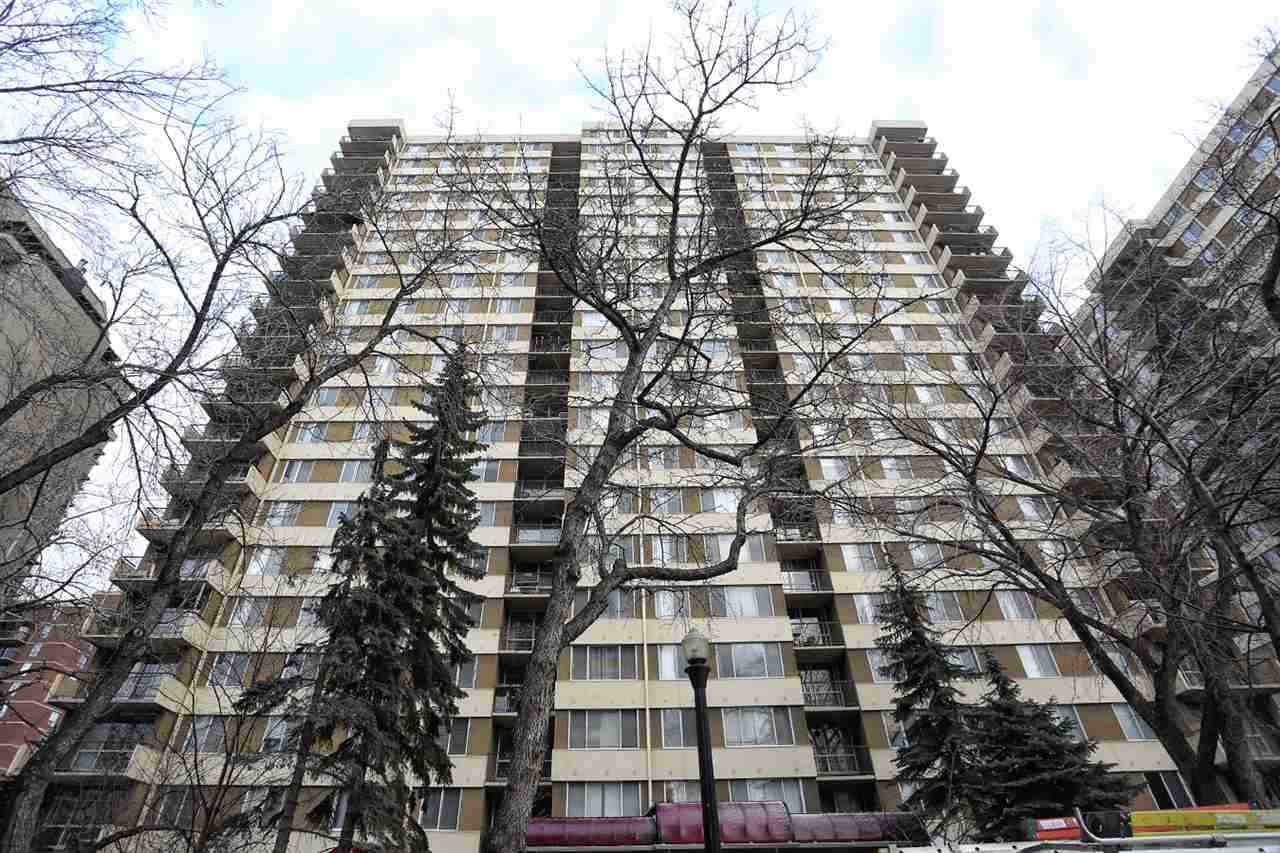BEST PRICED CONDO PER SQUARE FOOT IN ALL OF DOWNTOWN EDMONTON.