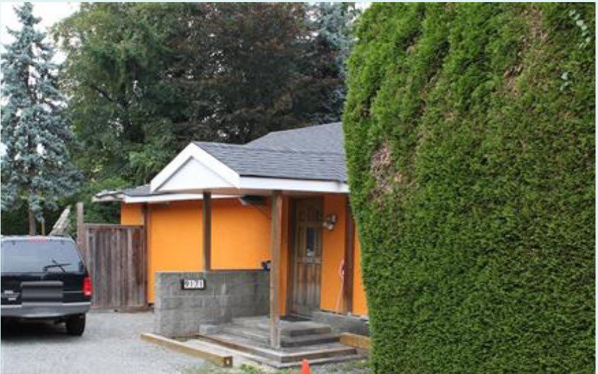Main Photo: 9171 STEVESTON Highway in Richmond: South Arm House for sale : MLS®# R2380191