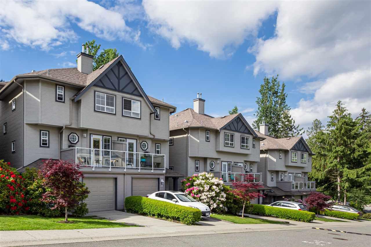 "Main Photo: 37 11229 232 Street in Maple Ridge: Cottonwood MR Townhouse for sale in ""FOXFIELD"" : MLS®# R2381681"