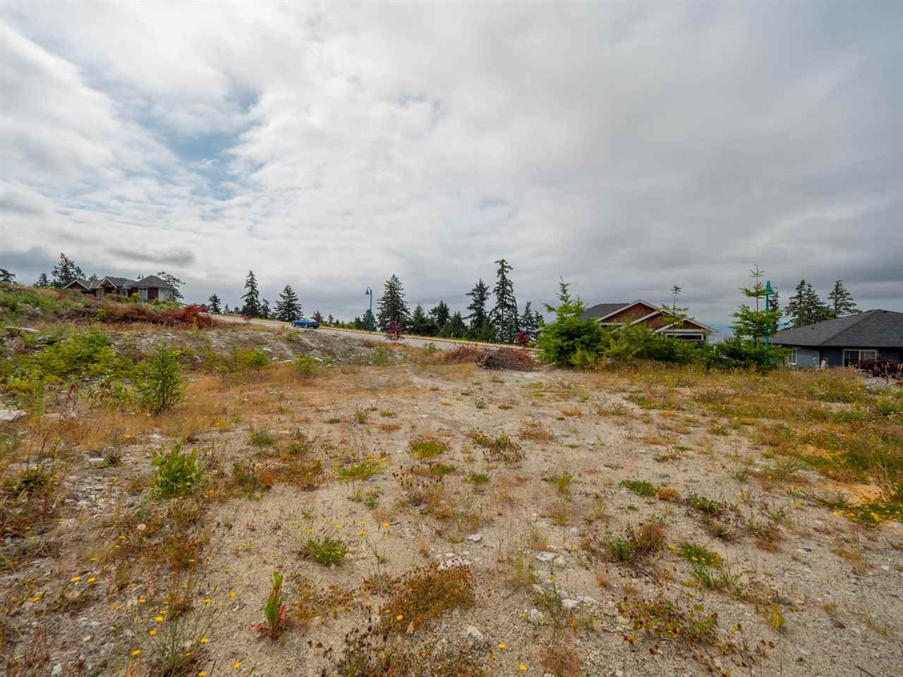 Main Photo: LOT 16 BARNACLE Street in Sechelt: Sechelt District Land for sale (Sunshine Coast)  : MLS®# R2382783
