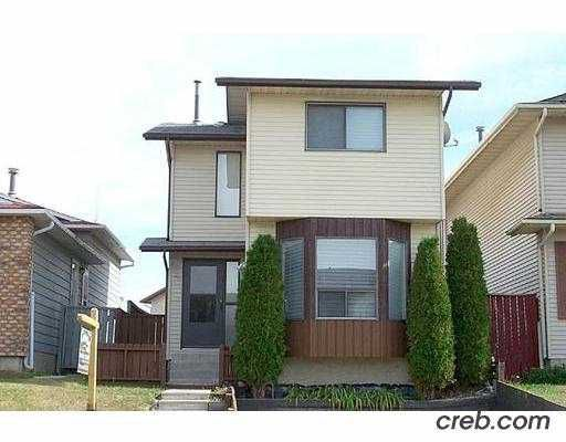 Main Photo:  in : Temple Residential Detached Single Family for sale (Calgary)  : MLS®# C2186410