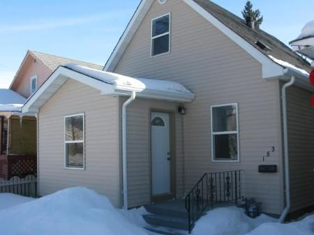 Photo 2: Photos: 153 WORTH ST in Winnipeg: Residential for sale (Canada)  : MLS®# 1102952