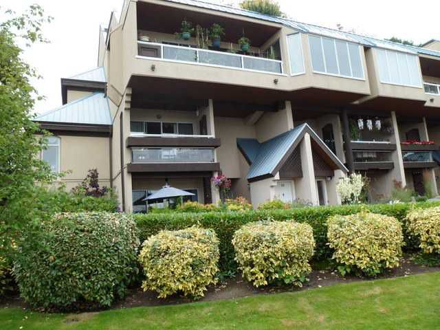 Main Photo: 219 5 K DE K Court in New Westminster: Quay Condo for sale : MLS®# V963925