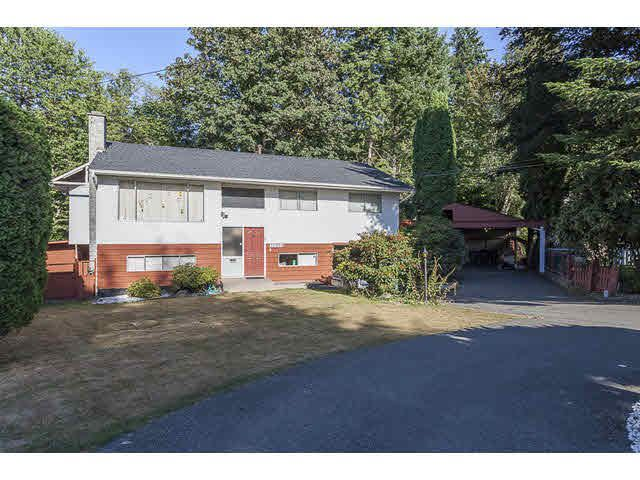 "Main Photo: 10980 132A Street in Surrey: Whalley House for sale in ""Surrey City Center"" (North Surrey)  : MLS®# F1447444"