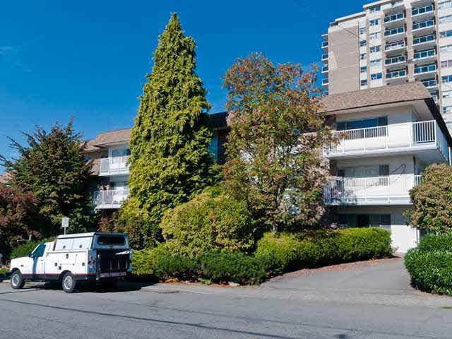 """Main Photo: 309 815 FOURTH Avenue in NEW WEST: Uptown NW Condo for sale in """"NORFOLK HOUSE"""" (New Westminster)  : MLS®# R2003076"""