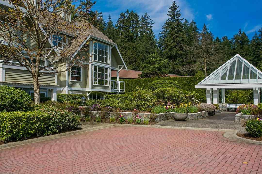 """Main Photo: 303 3377 CAPILANO Crescent in North Vancouver: Capilano NV Condo for sale in """"Capilano Estates- The wellington"""" : MLS®# R2066195"""