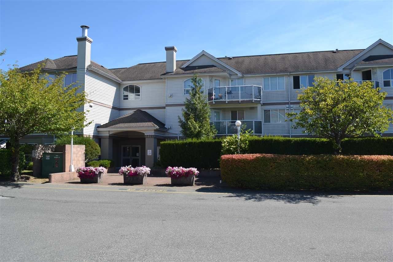 Main Photo: 101 12769 72 Avenue in Surrey: West Newton Condo for sale : MLS®# R2102488