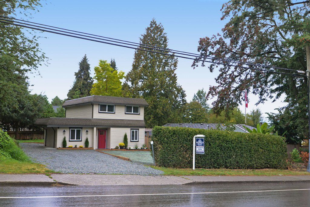 Main Photo: 12469 216 Street in Maple Ridge: West Central House for sale : MLS®# R2106212