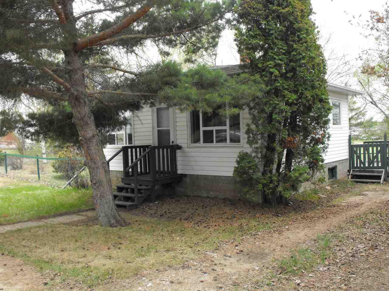 Main Photo: 210 Main Road: Derwent House for sale : MLS®# E4064364