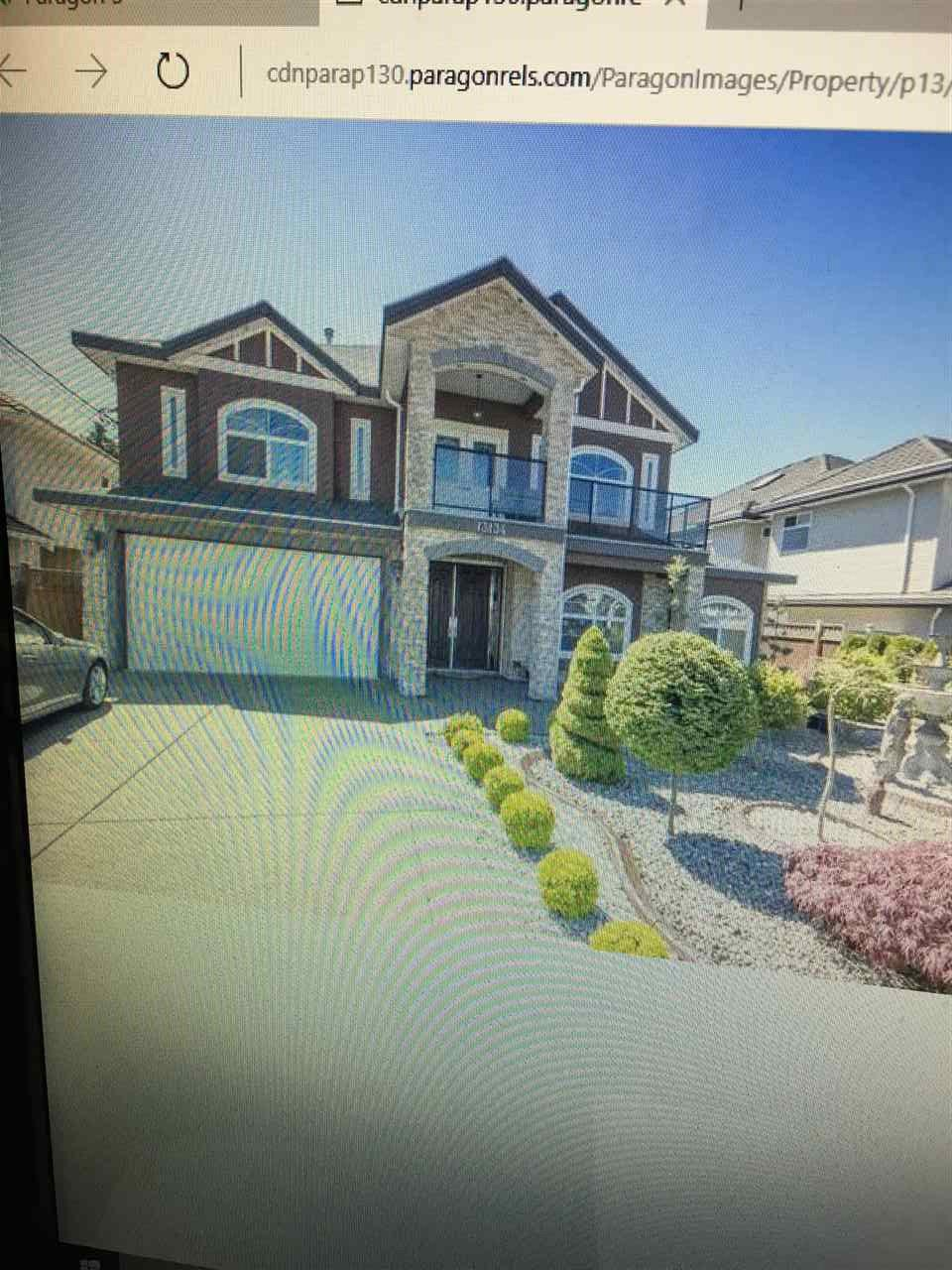 Main Photo: 13134 73A Avenue in Surrey: West Newton House for sale : MLS®# R2175699