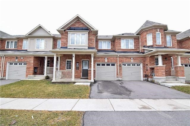 Main Photo: 235 Mortimer Crescent in Milton: Scott House (2-Storey) for lease : MLS®# W3904084