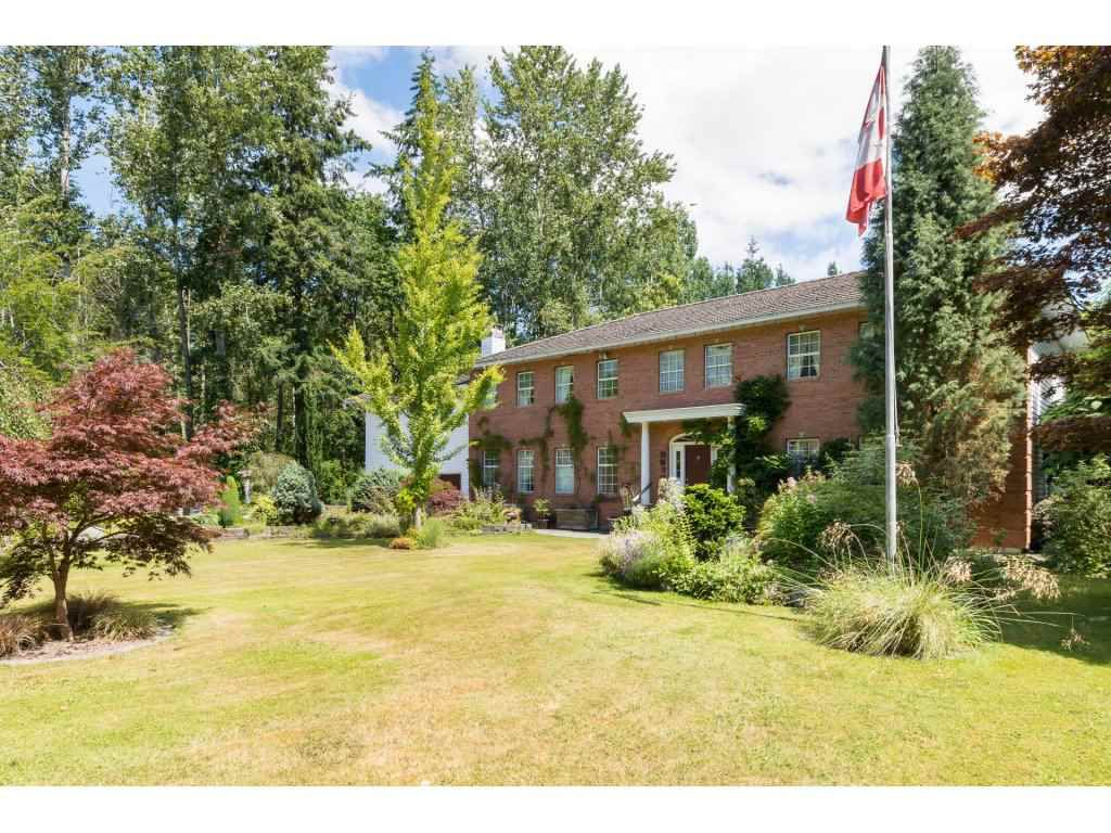 """Main Photo: 2188 174TH Street in Surrey: Pacific Douglas House for sale in """"Grandview Heights"""" (South Surrey White Rock)  : MLS®# R2202210"""